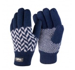 R365X0406 - Result•PATTERN THINSULATE GLOVE
